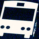 En busssymbol