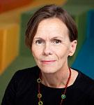 Agneta Broberg, DO