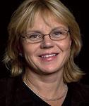 Katri Linna, ny diskrimineringsombudsman från årsskiftet.