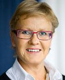 Åsa Torstensson, infrastrukturminister (C)