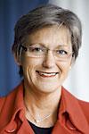 Christina Husmark Pehrsson, socialförsäkringsminister