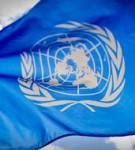 FNs flagga