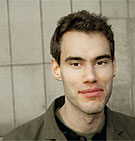 Kristian Cornell, ombudsman DHR