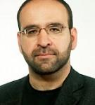 porträtt Mehmet Kaplan