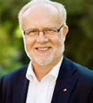 Porträtt: Jan-Peter Strömgren