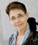 Porträtt av Marie Hav-Lundkvist