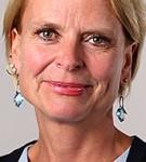Porträtt av Åsa Regnér